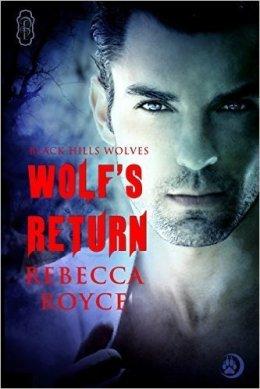 Возвращение волка