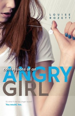 Признания разгневанной девушки